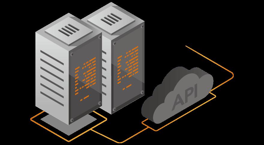 API module